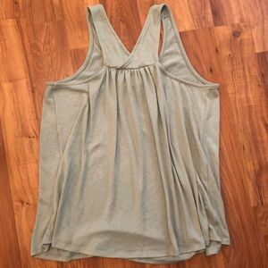 Gilligan & O'Malley tank top blouse